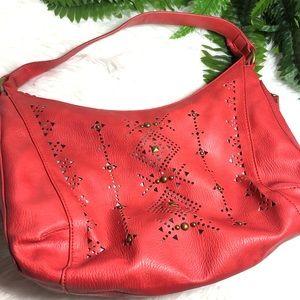 Fossil beautiful leather purse